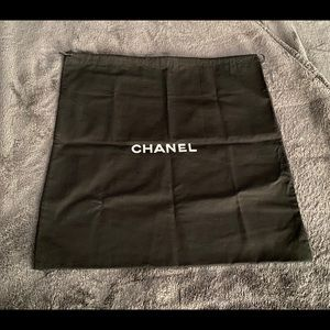 Authentic Chanel Dust bag